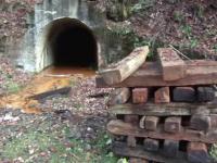 CAMERA ASCUNSA. JAFUL care a facut din fostele mine de cupru din Muntii Rodnei un dezastru ecologic