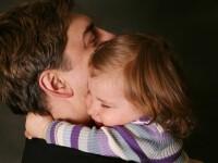 Iubirea de tata. Copilaria are efecte asupra maturitatii unei persoane?