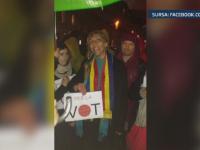 Masurile promise de MAE si BEC dupa protestele diasporei. Zeci de romani au iesit in strada pentru a cere dreptul la vot