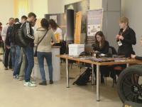 Targ de locuri de munca pentru tinerii din Cluj si Timisoara. Cele mai cautate joburi din piata