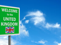 Ghid practic pentru romanii care vor sa plece in Marea Britanie. Cati bani trebuie sa aiba in portofel pentru primele 2 luni