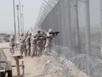 Camp Bucca: Inchisoarea americana care a devenit locul de nastere al Statului Islamic