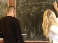 Solutia gasita de inspectorii scolari din Timis. Parintii nu vor mai fi nevoiti sa scoata bani din buzunar pentru meditatii