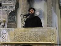 Irakul efectueaza o ancheta pentru a stabili daca liderul SI a fost ucis sau nu in urma raidului coalitiei internationale