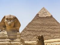 Esplanada Sfinxului din Egipt, redeschisa publicului. Cum arata una dintre cele mai vizitate atractii din lume, dupa renovare