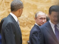 Barack Obama: Asasinarea lui Boris Nemtov reprezinta o dovada a deteriorarii libertatilor in Rusia