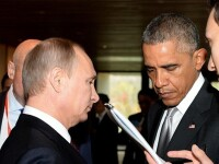 Criza in Ucraina. Statele Unite se declara preocupate de o eventuala mobilizare de arme nucleare in Crimeea
