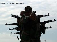 Rebelii sirieni pregatiti de americani au predat munitie organizatiei Al-Qaida. Anuntul facut de armata SUA