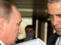 Razboi al declaratiilor intre rusi si americani:
