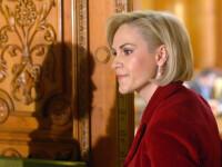 Gabriela Firea, sanctionata de CNCD pentru afirmatia despre familiile fara copii
