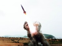 Noi imagini de satelit din Coreea de Nord. Ce au descoperit expertii: nivelul de alerta nucleara ar putea fi ridicat