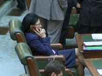 Serban Mihailescu si Ecaterina Andronescu ar putea ajunge joi in fata anchetatorilor. Ultimele detalii din acest dosar