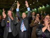 Meseria secreta a unui politician UKIP: a fost actor de filme XXX, iar acum vrea sa devina primarul orasului Bristol