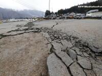 Cutremure in China si Japonia: 4 morti si zeci de raniti. Autoritatile sunt in alerta. GALERIE FOTO