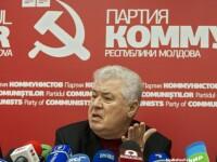 Alegeri parlamentare in Republica Moldova. Partidul Comunistilor se afla pe primul loc in preferintele cetatenilor