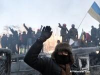 ANALIZA AFP, la un an de la revolutia din Maidan: Uniunea Europeana trage invatamintele tatonarilor sale in estul Europei