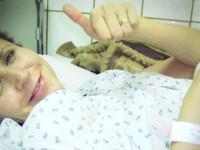 Programul scurt din sistemul de stat a ucis o tanara mama din Focsani. Medicii nu i-au facut tomografie fiindca era duminica