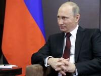 Franta a amanat din nou livrarea primei nave Mistral comandata de Rusia. Reactia Moscovei