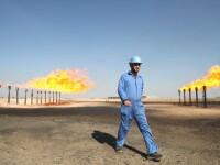 Barilul de petrol, cotat la 25 de dolari, pretul cel mai scazut din ultimii 12 ani. Tara in care e