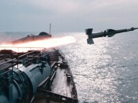 NATO: Rachetele rusesti din Crimeea reprezinta o amenintare