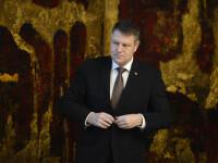Klaus Iohannis si-a sarbatorit aseara victoria alaturi de liberalii din Sibiu. Ce meniu a ales viitorul presedinte