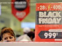 BLACK FRIDAY 2014. A inceput turul II al reducerilor. Ce magazine din Romania taie preturile vineri, 28 noiembrie