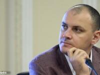 Sebastian Ghita, aflat sub control judiciar in dosarul cumnatului lui Victor Ponta, s-a prezentat la Politie