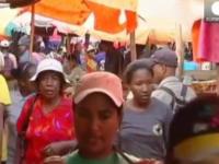 Alerta de ciuma in Madagascar: 40 de persoane au murit, iar alte 79 sunt infectate. MAE a emis o avertizare