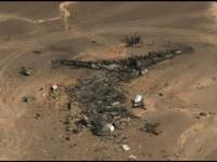Contradictii stranii in cazul avionului rusesc prabusit in Egipt. Cele 2 teorii care explica de ce s-ar fi dezintegrat in aer