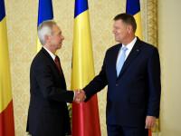 Ambasadorul SUA, intalnire la Cotroceni, pe tema securitatii nationale. Mesajul catre romani: