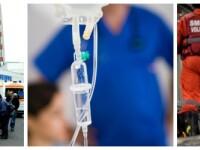 Controversele din jurul antidotului impotriva intoxicatiilor cu fum. Medicamentul NU este in dotarea standard a spitalelor