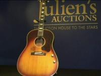 A cumparat o chitara cu 275 de dolari, in anii 60. Ce a descoperit un american dupa mai bine de 45 de ani