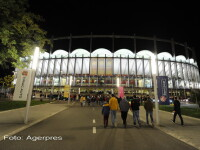 FRF: Reprezentantii Primariei spun ca Arena Nationala va primi avizul ISU pana la sfarsitul saptamanii