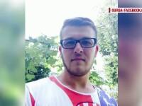 Studentul din Iasi care si-a ucis un coleg de camera si l-a ranit pe al doilea se ascundea la rude. Ce a declansat conflictul