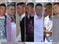 Trei dintre cei şapte violatori din Vaslui se pregătesc de eliberare condiţionată