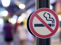 Legea care interzice fumatul in spatiile publice inchise a fost ADOPTATA. Unde va fi interzis sa va aprindeti tigara