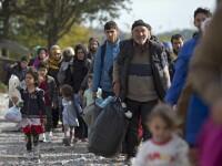 Suedia restabileste provizoriu controalele la frontiere: