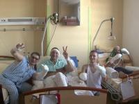 Marturiile pacientilor internati la Bagdasar-Arseni: