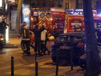 Marturiile supravietuitorilor din Paris.