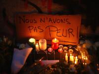 ATENTATE TERORISTE LA PARIS. Bilantul a urcat la 129 de morti. Detalii din ancheta: Teroristii, impartiti in trei echipe