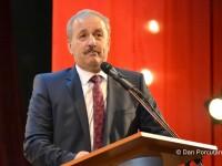 Sociologul Vasile Dancu a fost propus vicepremier si ministru al Dezvoltarii si Administratiei