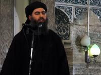 Militantii ISIS anunta ca liderul al-Baghdadi a murit si ca numesc un nou calif