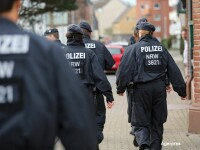 Gara Rastatt, din Germania, a fost redeschisa dupa alerta cu bomba. Politistii nu au gasit nimic suspect