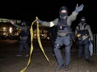Alerta terorista la Hanovra. Nemtii, avertizati de serviciile de informatii straine: