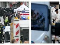 Opt persoane retinute si doua ucise in rafala de 5.000 de gloante a raidului din Paris. Procuror: