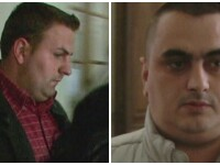 Doi politisti din Gorj, condamnati la 13 si 14 ani de inchisoare, la 7 ani de cand au omorat in bataie un barbat