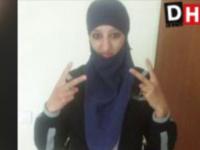 Hasna Aitboulahcen NU ar fi femeia care s-a aruncat in aer in apartamentul din Saint-Denis. Ce au descoperit autoritatile