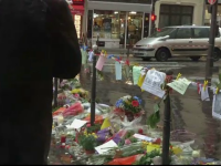Marturia dramatica a primului politist care a ajuns la locul atacurilor din Paris: Mama unei victime a sunat 2 ore incontinuu
