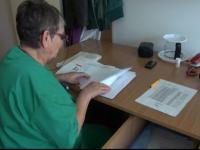 Ca sa nu intre in colaps, un spital din Romania cheama anestezistii pensionari de acasa. Cum s-a ajuns in aceasta situatie