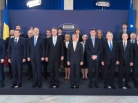 Inca un ministru din Guvernul Ciolos si-a dat demisia. Cine ar putea sa o inlocuiasca pe Aura Raducu